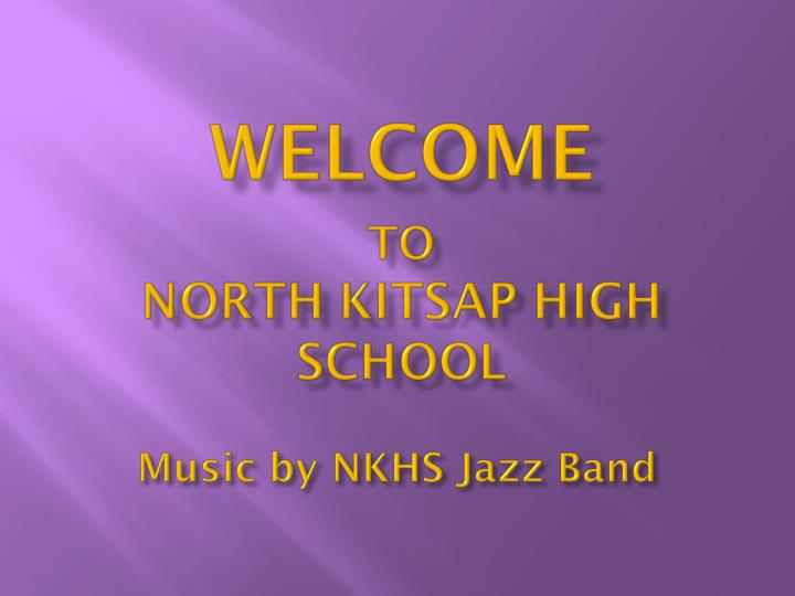 music by nkhs jazz band n.