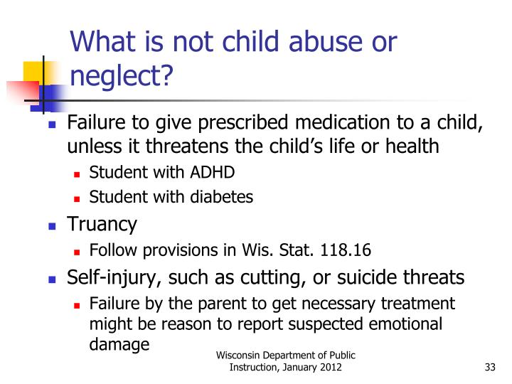 thesis statement on child abuse and neglect Child abuse is mistreatment or neglects of children it can be physical, psychological or sexual abuse done by parents, guardian, caretaker, sibling or child abuse thesis statement now you have got all the problems, causes, effects, etc this stage leads you to sort out most significant problem or.