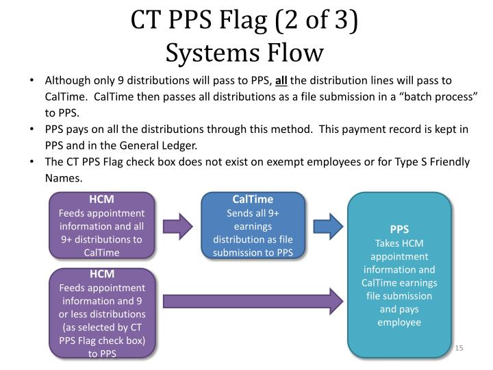 CT PPS Flag (2 of 3)