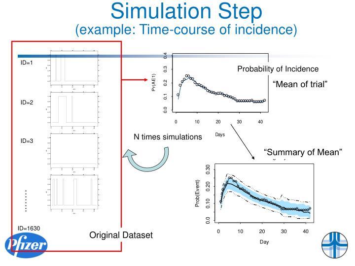 Simulation Step