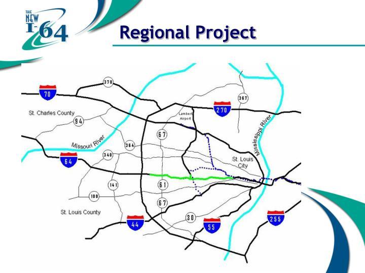 Regional Project