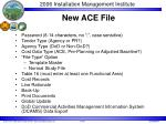 new ace file1