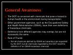 general awareness1