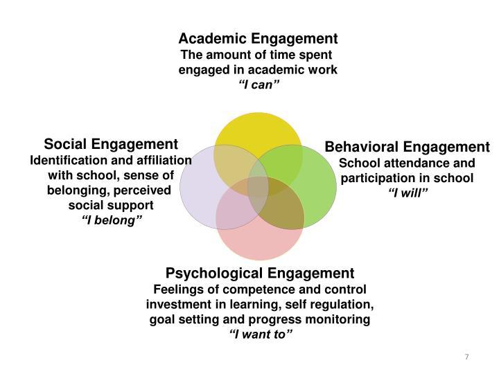 Academic Engagement