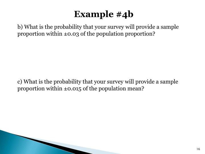 Example #4b