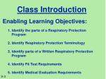 class introduction1