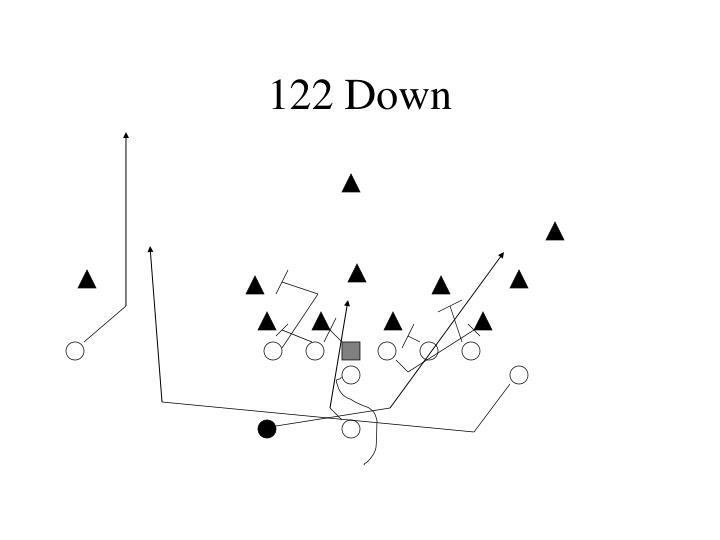 122 Down