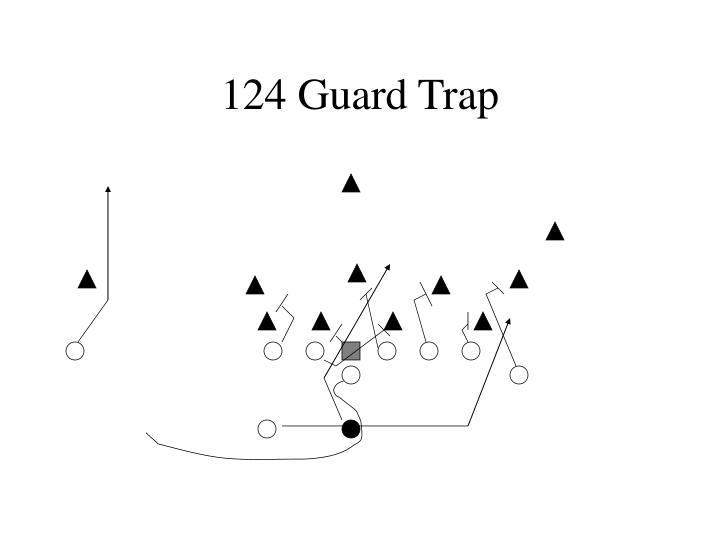 124 Guard Trap