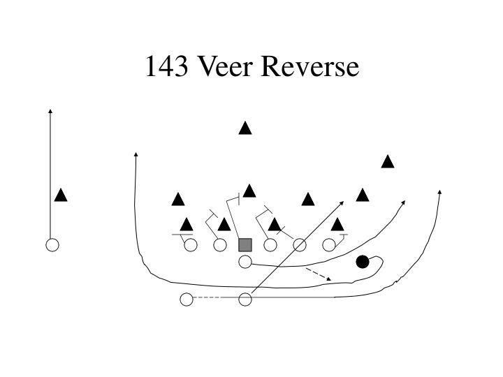 143 Veer Reverse