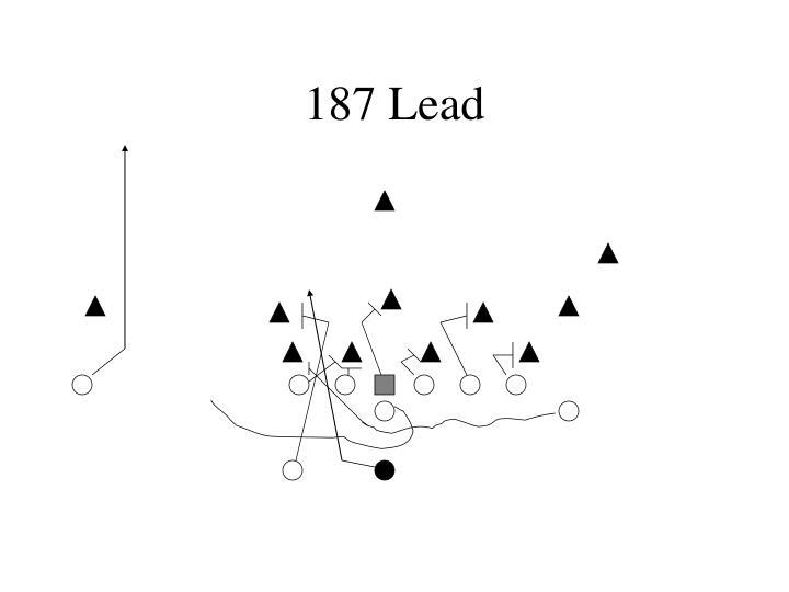 187 Lead