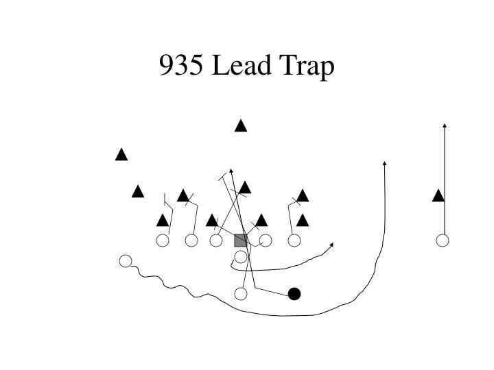 935 Lead Trap