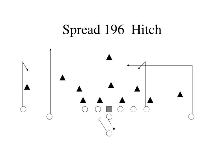Spread 196  Hitch