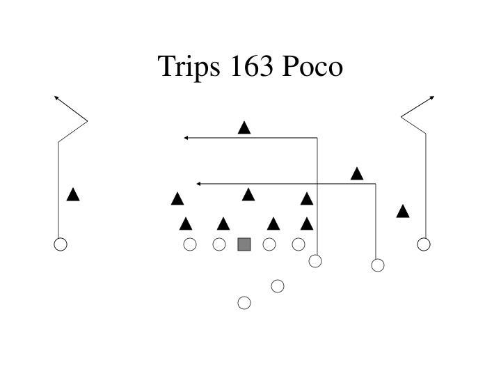 Trips 163 Poco