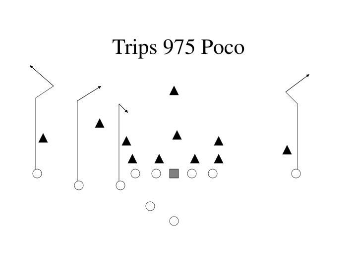 Trips 975 Poco