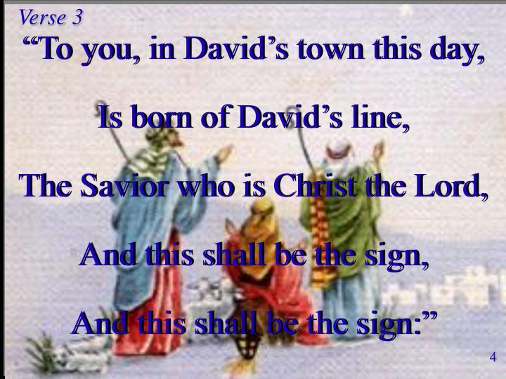 Verse 3