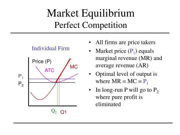 market equilibrium narrative amor Note that walrasian equilibrium is a type of nash equilibrium (since in a walrasian equilibrium, neither suppliers and demanders would choose to change their plans), but there are many types of nash equilibria that are non-walrasian (for example, in an adverse selection model, where markets don't clear.