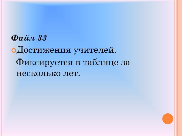 Файл 33