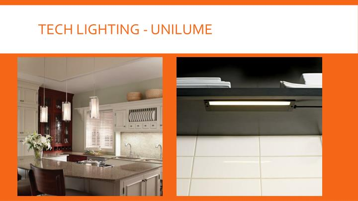 Tech Lighting -