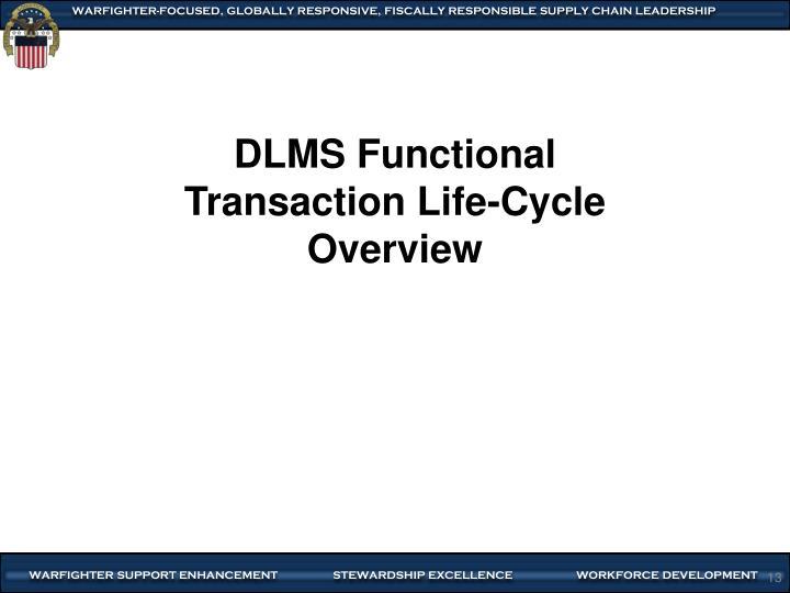 DLMS Functional
