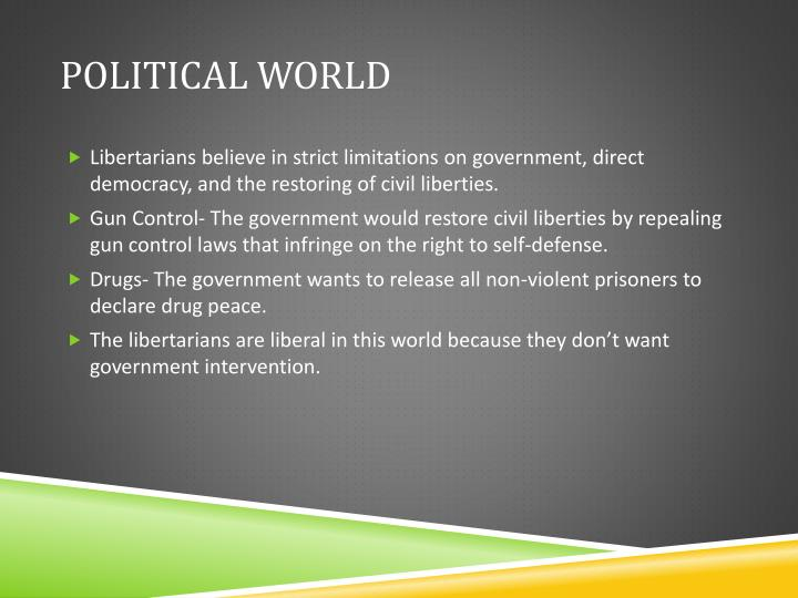 Political World