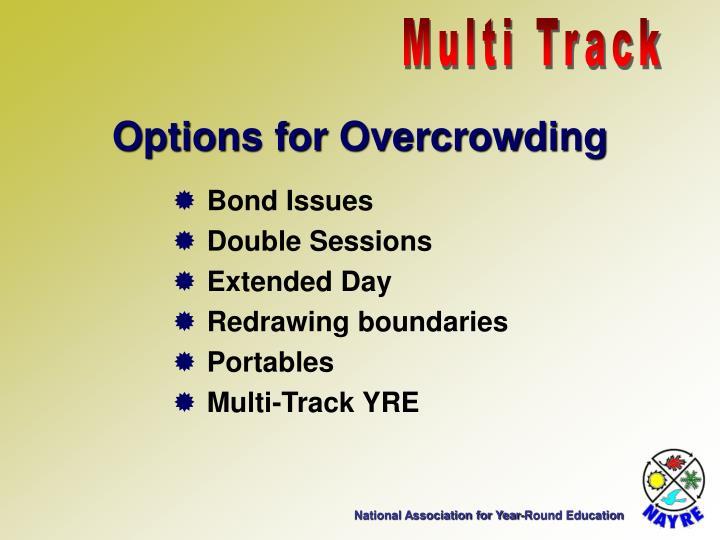 Multi Track