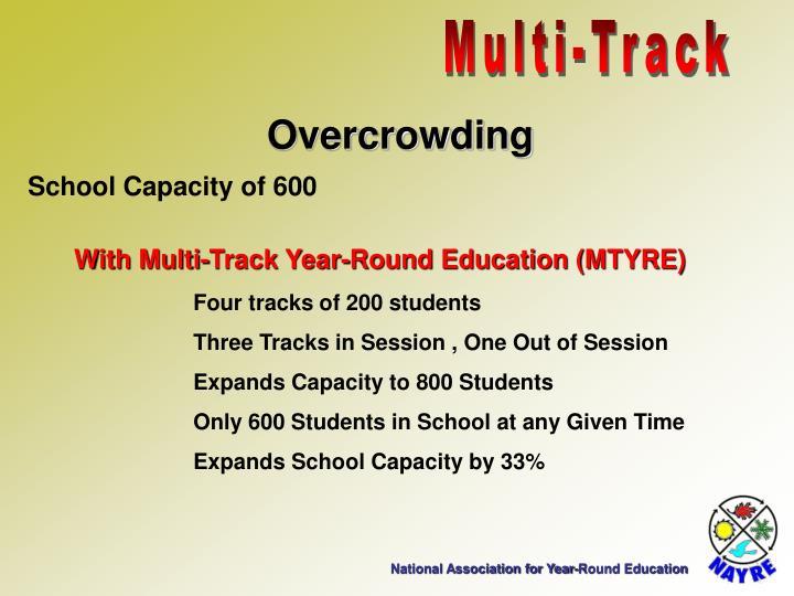 Multi-Track