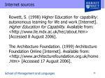 internet sources1