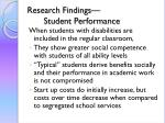 research findings student performance1
