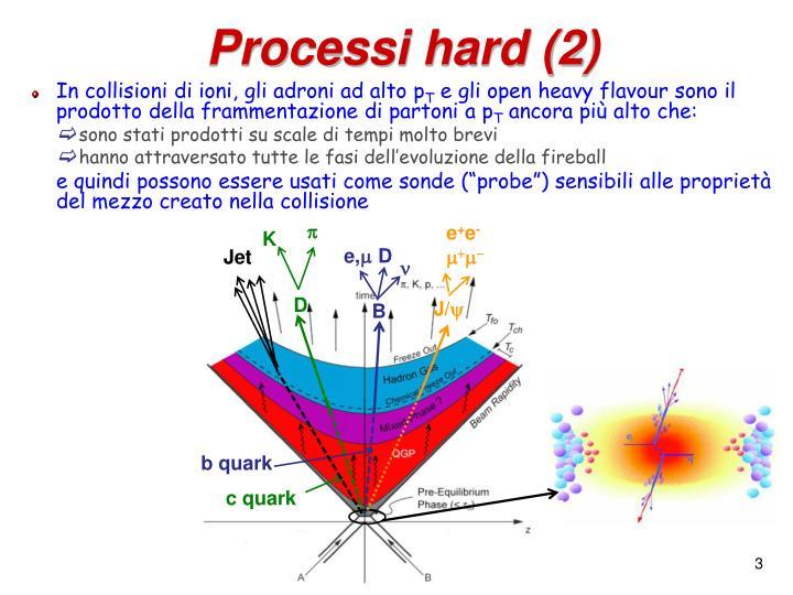 Processi hard 2