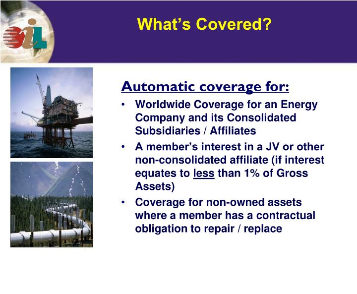 Automatic coverage for: