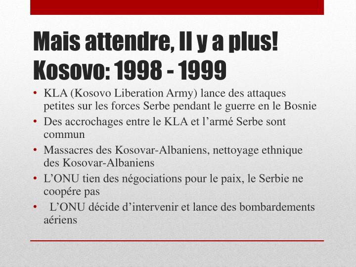 KLA (Kosovo