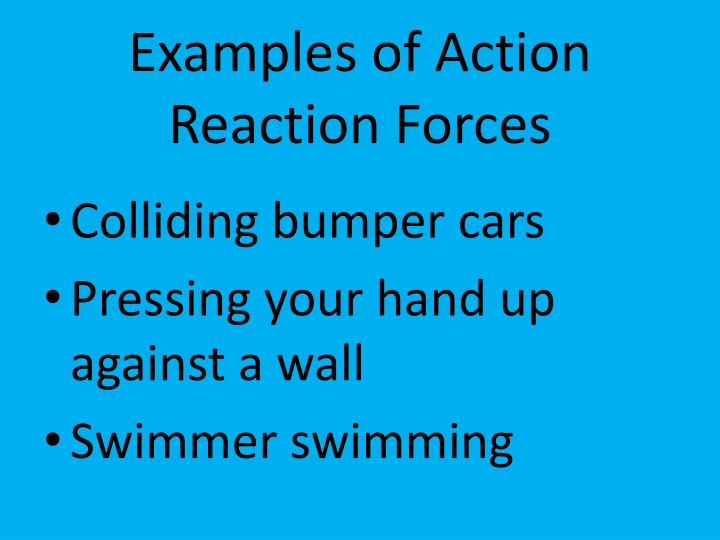 ppt 12 3 newton s third law of motion and momentum powerpoint