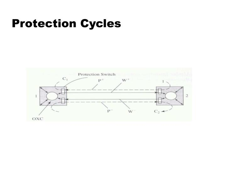 Protection Cycles