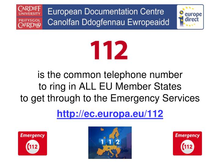 is the common telephone number