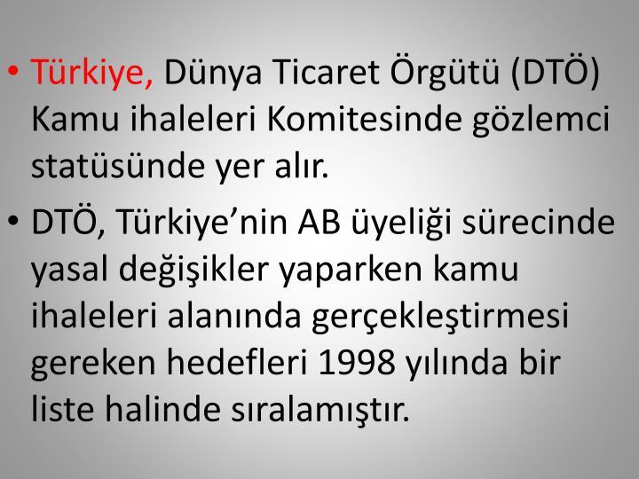 Türkiye,