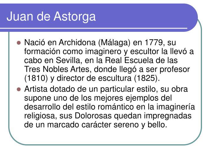 Juan de Astorga