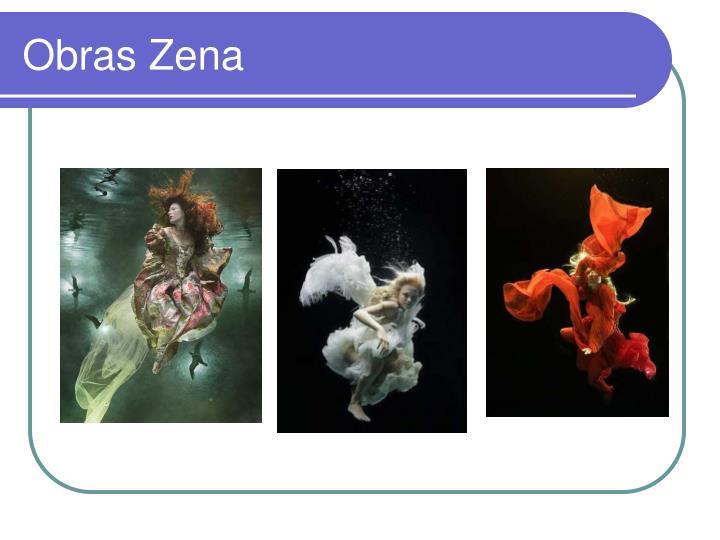 Obras Zena