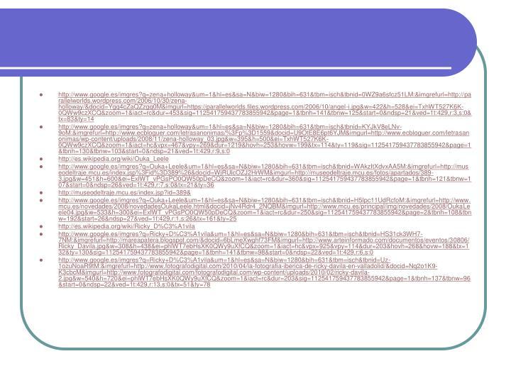 http://www.google.es/imgres?q=zena+holloway&um=1&hl=es&sa=N&biw=1280&bih=631&tbm=isch&tbnid=0WZ9a6sfcz51LM:&imgrefurl=http://parallelworlds.wordpress.com/2006/10/30/zena-holloway/&docid=Ygq4cZaQZzgq0M&imgurl=https://parallelworlds.files.wordpress.com/2006/10/angel-i.jpg&w=422&h=528&ei=TxhWT527K6K-0QWw9czXCQ&zoom=1&iact=rc&dur=453&sig=112541759437783855942&page=1&tbnh=141&tbnw=125&start=0&ndsp=21&ved=1t:429,r:3,s:0&tx=83&ty=14