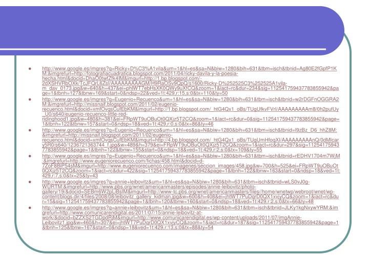 http://www.google.es/imgres?q=Ricky+D%C3%A1vila&um=1&hl=es&sa=N&biw=1280&bih=631&tbm=isch&tbnid=Ag80E2fGpfP1KM:&imgrefurl=http://fotografiacuadratica.blogspot.com/2011/04/ricky-davila-y-la-poesia-hecha.html&docid=DhaO0twfZfk4IM&imgurl=http://1.bp.blogspot.com/-2dXSHVRbOXk/TcJFQrL6ZsI/AAAAAAAAAGM/H9RaOSv9QpQ/s1600/Ricky-D%252525C3%252525A1vila-m_dav_0173.jpg&w=640&h=437&ei=phlWT7ebHsXK0QWy9uXfCQ&zoom=1&iact=rc&dur=234&sig=112541759437783855942&page=1&tbnh=127&tbnw=169&start=0&ndsp=22&ved=1t:429,r:15,s:0&tx=110&ty=50