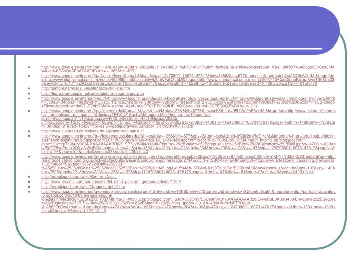 http://www.google.es/search?um=1&hl=es&w=488&h=283&sig=112470800116073147617&tbm=isch&q=guernica+picasso&sa=X&ei=3kROT464O8qp0QXuzr3MAw&ved=0CAcQoAEoATAAOF4&biw=1366&bih=677