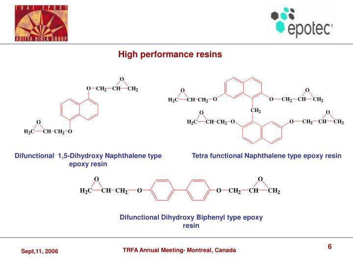 synthesis of epoxy resin pdf