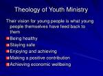 theology of youth ministry3