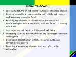 mkukuta goals1