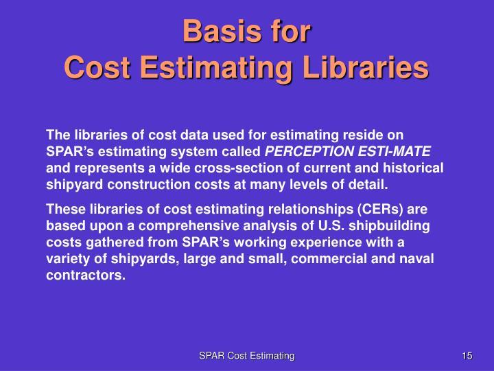 Basis for