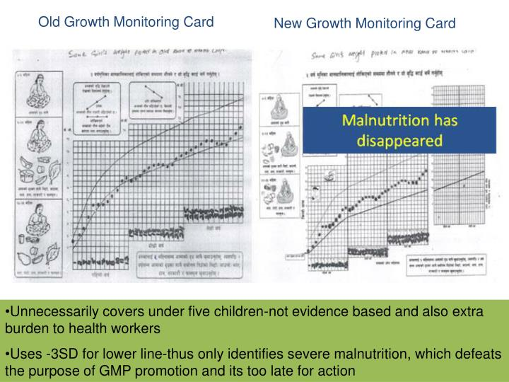 Old Growth Monitoring Card