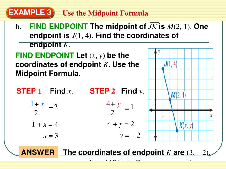 FIND ENDPOINT