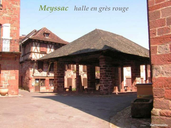 Meyssac