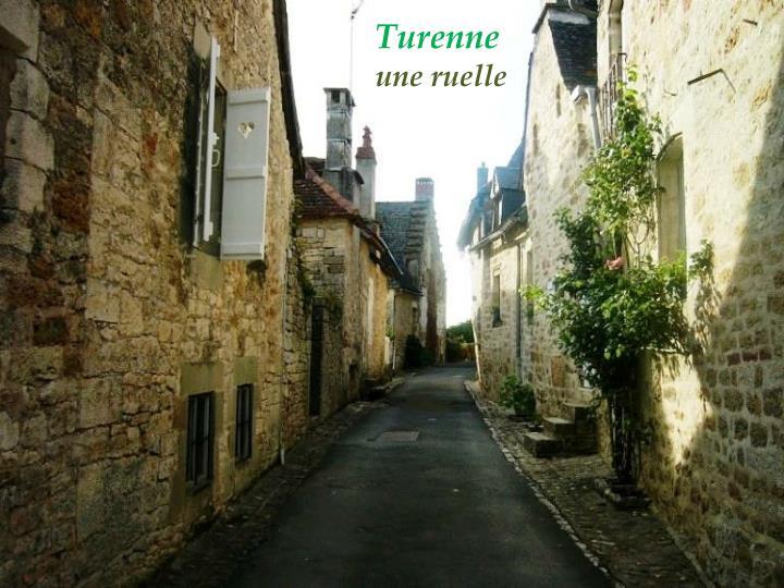 Turenne