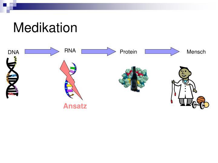 Medikation