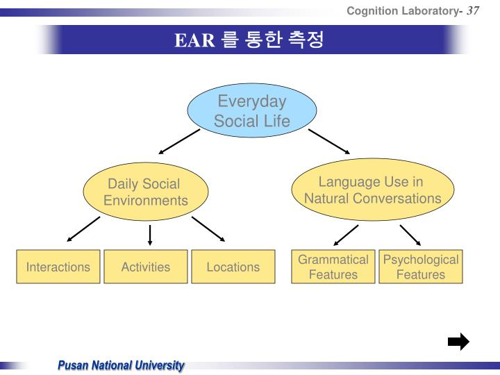 Language Use in